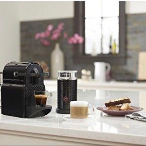 Nespresso Bundle w/ Aeroccino3 & Coffee ☕️